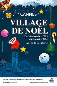 Village_de_Noel_affiche